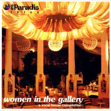 Café del Mar: Es Paradis Ibiza: Women in the Gallery