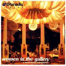 Café del Mar: Es Paradis Ibiza: Women in the Gallery
