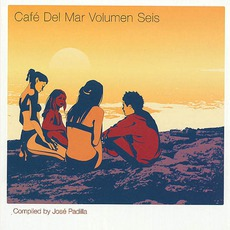 Café del Mar - Volumen Seis mp3 Compilation by Various Artists