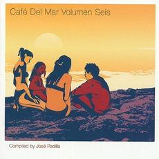 Café del Mar - Volumen Seis