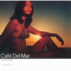 Café del Mar - Volumen Siete mp3 Compilation by Various Artists