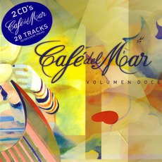 Café del Mar - Volumen Doce mp3 Compilation by Various Artists