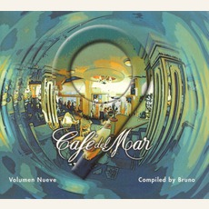 Café del Mar - Volumen Nueve mp3 Compilation by Various Artists