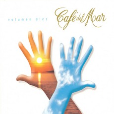Café del Mar - Volumen Diez mp3 Compilation by Various Artists