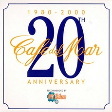 Café del Mar - 20Th Anniversary (1980-2000) mp3 Compilation by Various Artists