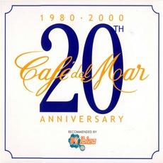 Café del Mar - 20Th Anniversary (1980-2000)