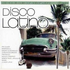 Disco Latino mp3 Compilation by Various Artists