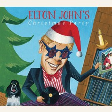 Elton John's Christmas Party mp3 Compilation by Various Artists