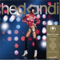 Hed Kandi - Back To Love - True Club Classics