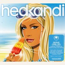 Hed Kandi - Serve Chilled 2007