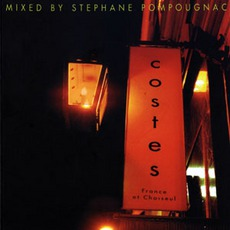 Hôtel Costes 01 by Various Artists