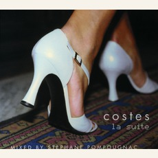 Hôtel Costes 02 by Various Artists