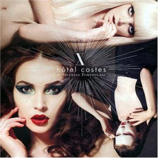 Hôtel Costes 10 by Various Artists