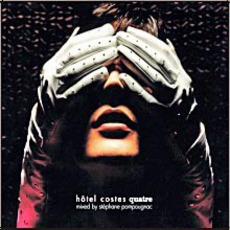 Hôtel Costes 04 by Various Artists