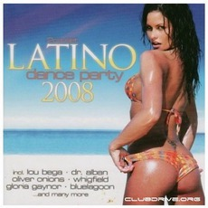 Latino Dance Party 2008 mp3 Compilation by Various Artists