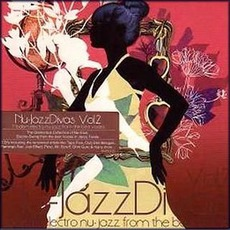 Nu-Jazz Divas Vol.2 mp3 Compilation by Various Artists