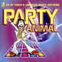 Party Animal mp3 Compilation by Various Artists