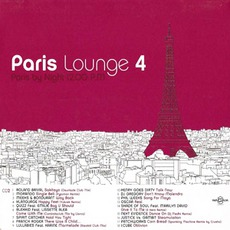 Paris Lounge Vol.4 - Paris By Night