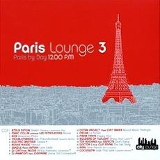 Paris Lounge Vol.3 - Paris By Night