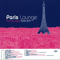 Paris Lounge Vol.1 - Paris By Night mp3 Compilation by Various Artists