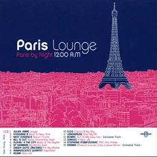 Paris Lounge Vol.1 - Paris By Night