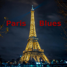 Paris Blues mp3 Compilation by Various Artists