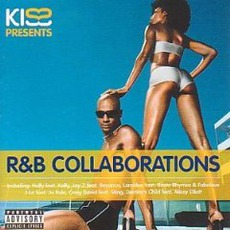 R&B Collaborations mp3 Compilation by Various Artists