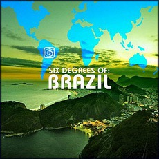 Six Degrees Of Brazil-Web by Various Artists