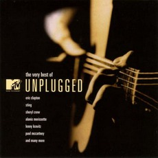 The Very Best of MTV Unplugged mp3 Compilation by Various Artists