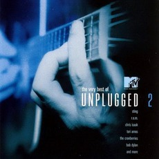 The Very Best Of Mtv Unplugged 2 by Various Artists