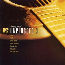 The Very Best Of Mtv Unplugged 3 by Various Artists