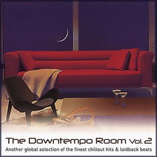 The Downtempo Room Vol.2 mp3 Compilation by Various Artists