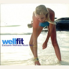 Wellfit Exclusive Wellness Music No.1 mp3 Compilation by Various Artists