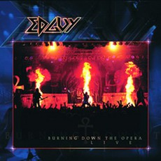 Burning Down The Opera mp3 Live by Edguy