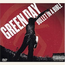 Bullet In A Bible mp3 Live by Green Day