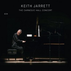 The Carnegie Hall Concert mp3 Live by Keith Jarrett