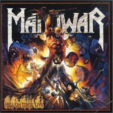 Hell On Stage mp3 Live by Manowar