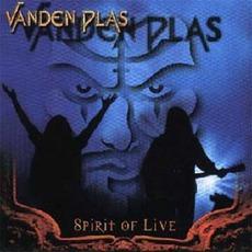 Spirit Of Live mp3 Live by Vanden Plas