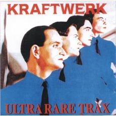 Ultra Rare Trax mp3 Remix by Kraftwerk