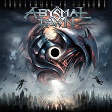 Programmed To Consume mp3 Album by Abysmal Dawn