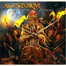 Black Sails At Midnight mp3 Album by Alestorm