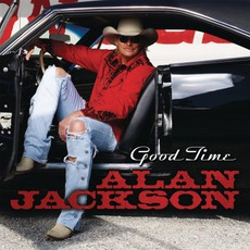 Good Time mp3 Album by Alan Jackson