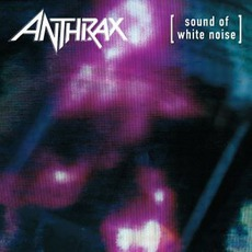 Sound of White Noise mp3 Album by Anthrax