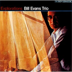 Explorations mp3 Album by Bill Evans Trio