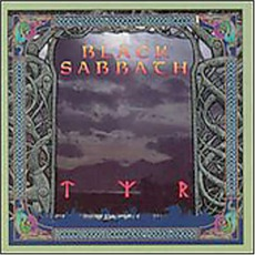 Tyr mp3 Album by Black Sabbath
