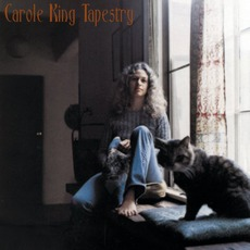 Tapestry mp3 Album by Carole King