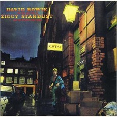 The Rise and Fall of Ziggy Stardust and the Spiders From Mars mp3 Album by David Bowie