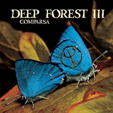 Comparsa mp3 Album by Deep Forest