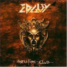 Hellfire Club mp3 Album by Edguy