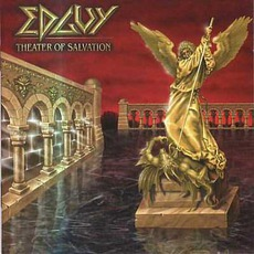 Theater of Salvation mp3 Album by Edguy